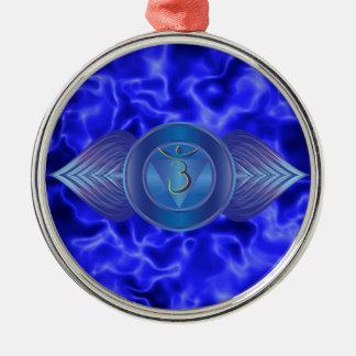 Third Eye Chakra Ornaments