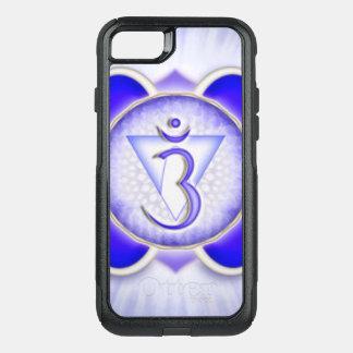 Third Eye Chakra OtterBox Commuter iPhone 8/7 Case