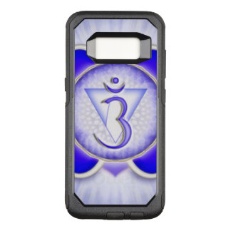 Third Eye Chakra OtterBox Commuter Samsung Galaxy S8 Case