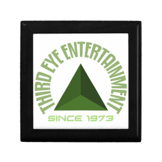 Third eye entertainment since 1973 gift box