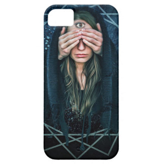 Third Eye Eye Spiritual Intuition Symbol Case For The iPhone 5