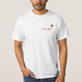 Third Eye Global Logo Value T-Shirt