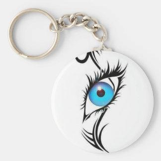Third Eye Keychain