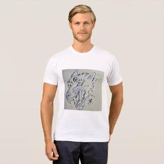 Third Eye wolf T-Shirt