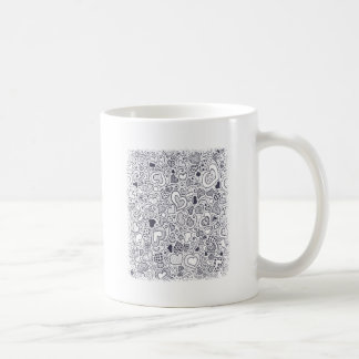 Third  February - Doodle Day - Appreciation Day Coffee Mug