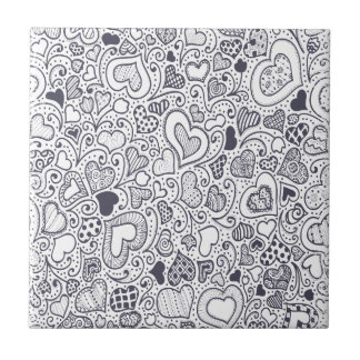 Third  February - Doodle Day - Appreciation Day Tile