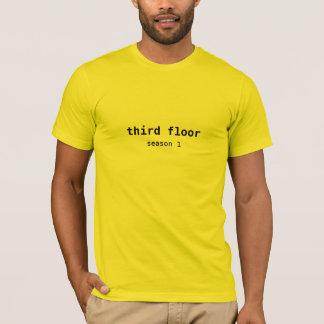 Third Floor / Season 1 Shirt