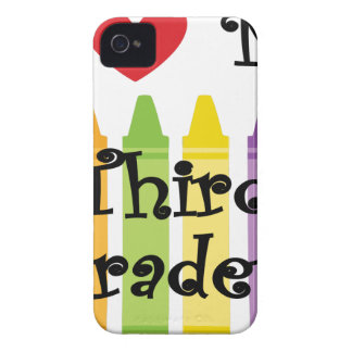 Third grade teacher iPhone 4 covers
