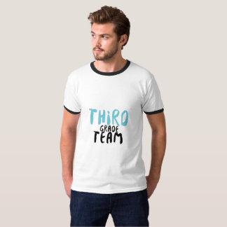 Third Grade Team , 3rd Third Grade Teacher T-Shirt