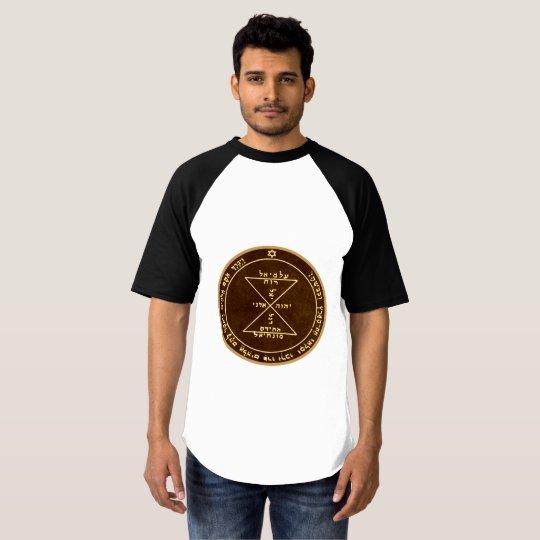 Third Pentacle of Venus T-shirt