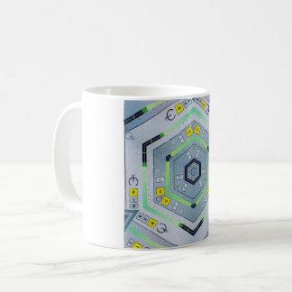 Third Phase Audio Coffee Mug