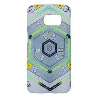 Third Phase Audio (Samsung Galaxy 7 Case) Samsung Galaxy S7 Case