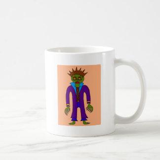 Third Prince Of The Undead Coffee Mug