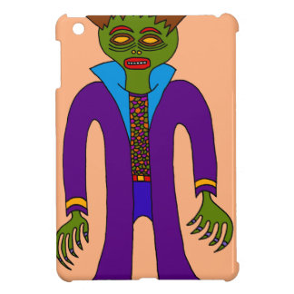 Third Prince Of The Undead iPad Mini Cases