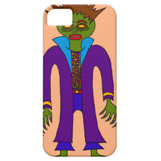 Third Prince Of The Undead iPhone 5 Cover