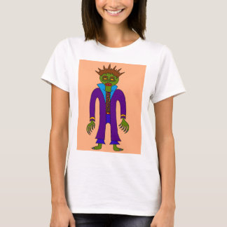 Third Prince Of The Undead T-Shirt