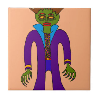 Third Prince Of The Undead Tile