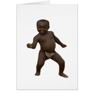 Third World Success Kid Card