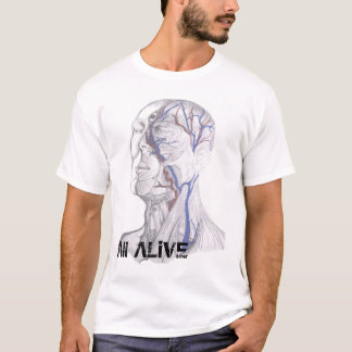 THIRDEYE, All ALiVE T-Shirt