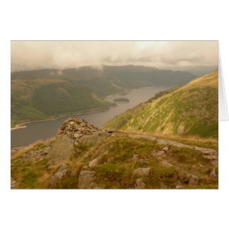 Thirlmere Card