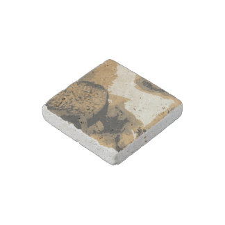 """Thirst"" Natural Stone Magnet"