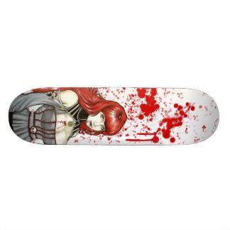 Thirst Skate Board