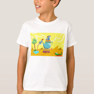 Thirsty Camel T-Shirt