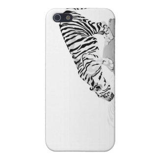 THIRSTY TIGER CASE FOR iPhone 5