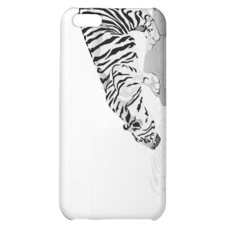 THIRSTY TIGER iPhone 5C COVERS