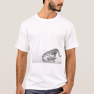 THIRSTY TIGER T-Shirt