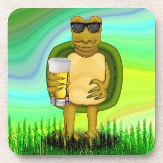 Thirsty Turtle Coaster