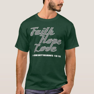 Thirteen-Thirteen T-Shirt