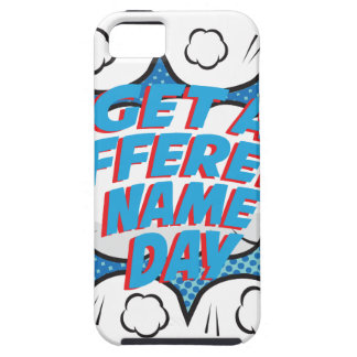 Thirteenth February - Get A Different Name Day Case For The iPhone 5