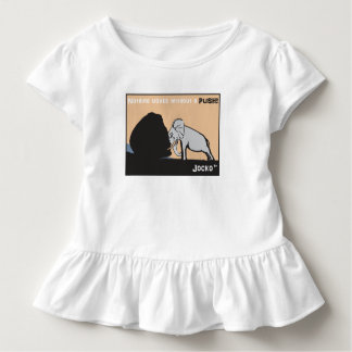This adorable out fit will make any baby happy toddler t-shirt