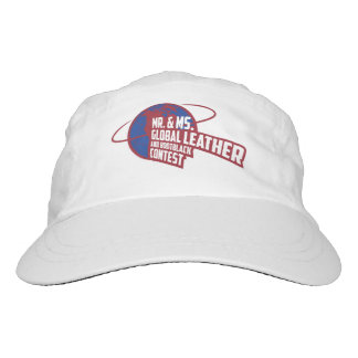 This ain't no cover, it's just a hat