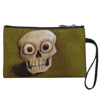 This Bag is Not Quite Dead! Wristlets