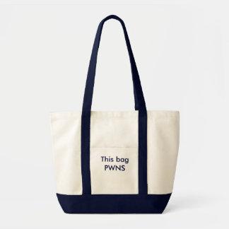 This bag PWNS