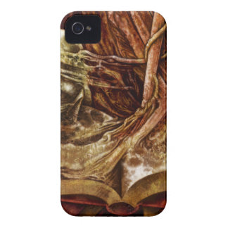 This Book Is Haunted Case-Mate iPhone 4 Cases