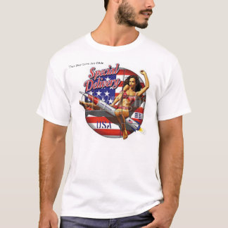this brit loves americans T-Shirt