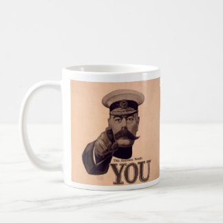 This Business Needs You Coffee Mug