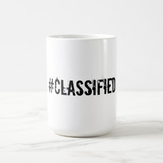 this coffee is classified coffee mug