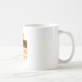 This Coin Will end  poverty Coffee Mug