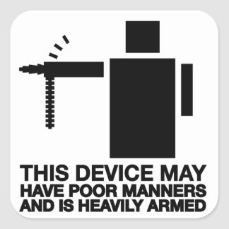 This device may have poor manners and is heavily a square sticker