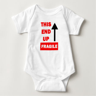 This End Up Baby Bodysuit