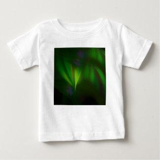 This fractal looks like aurora baby T-Shirt