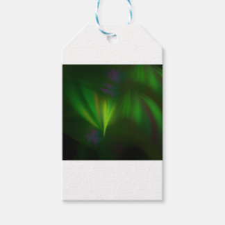 This fractal looks like aurora gift tags