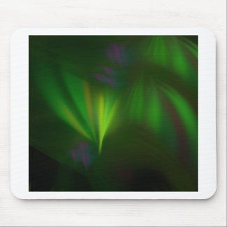 This fractal looks like aurora mouse pad
