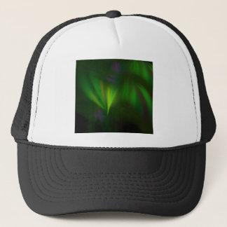 This fractal looks like aurora trucker hat