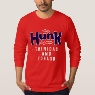 This HUNK is from T-Shirt