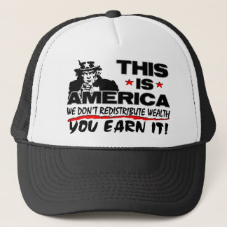 This Is America! Trucker Hat